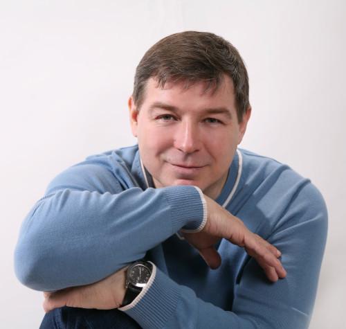 Алик Муллахметов