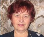 Галина Смирнова
