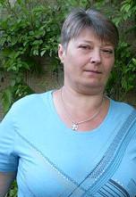Тамара Синикова,