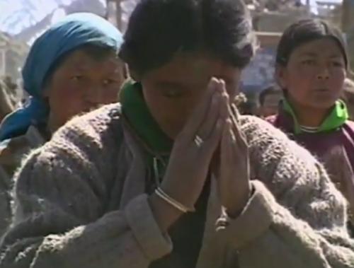 Тибетское паломничество
