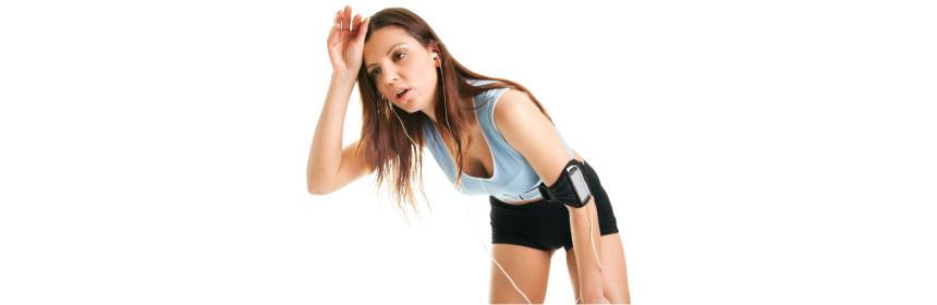Как сохранить здоровье во время похудения