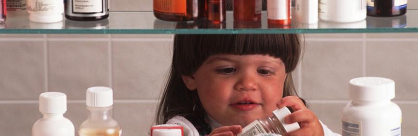 антибиотики - причина ожирения у детей