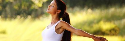 Как правильно дышать по системе бодифлекс