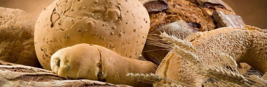 Готовим вкусный и полезный бездрожжевой хлеб!