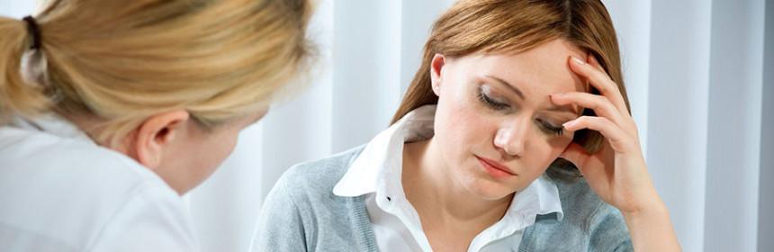 гормональные нарушения