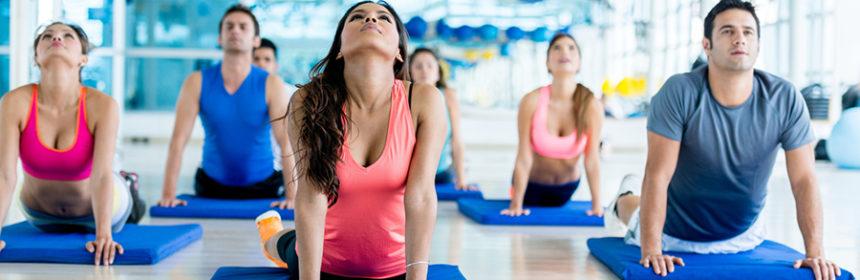 Упражнения на тонус и релакс